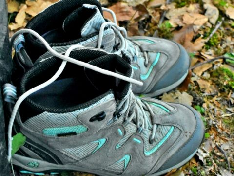 Jack Wolfskin »All Terrain Texapore« Outdoorschuh im Test