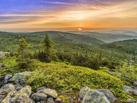 Nachhaltig Wandern
