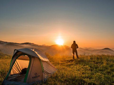 das richtige Trekkingzelt finden