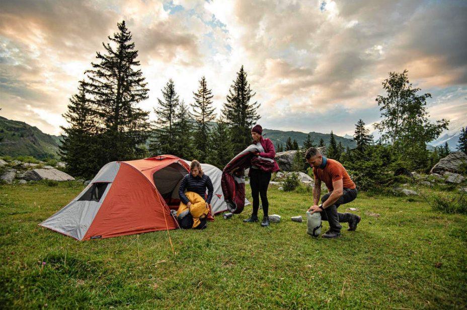 Wildcampen in Deutschland - In welchem Bundesland ist was erlaubt
